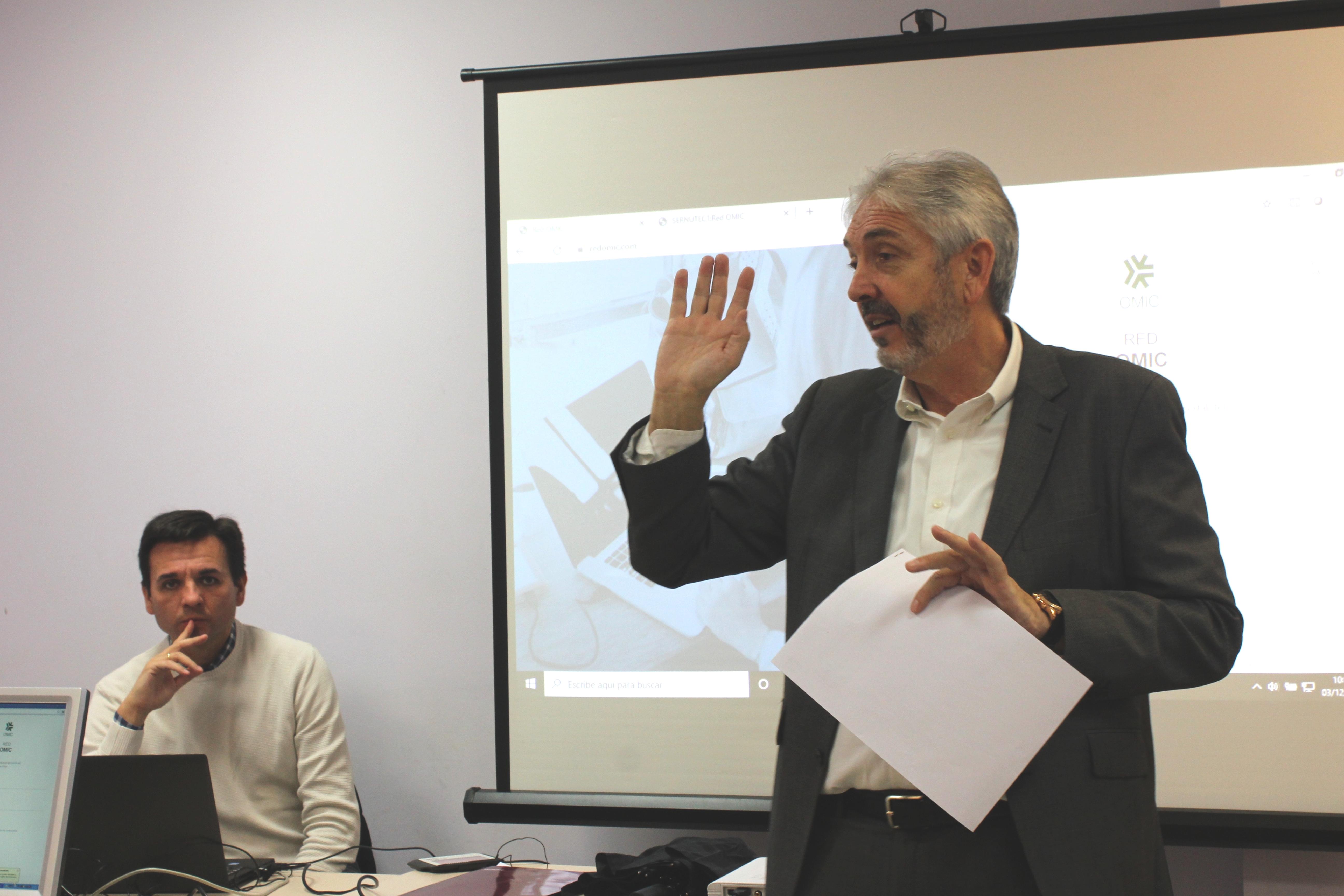 Concluyen nuestras Jornadas Formativas OMIC en la Comunidad Valenciana